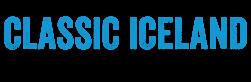 Classic Iceland Logo