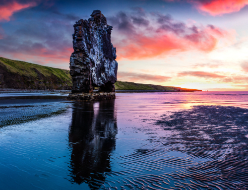 Attractions in North East Iceland