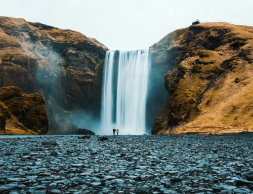 Top 10 must-see waterfalls in Iceland